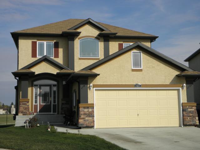 Main Photo: 47 John Mann Place in WINNIPEG: North Kildonan Residential for sale (North East Winnipeg)  : MLS®# 1120946