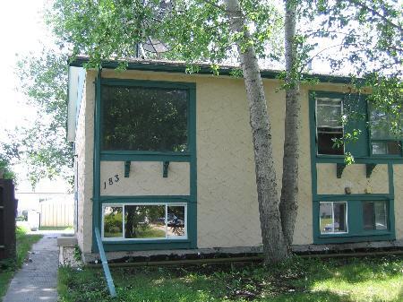 Main Photo: 183 Summerfield Way: Residential for sale (North Kildonan)  : MLS®# 2610579