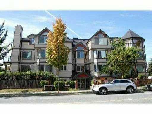 Main Photo: 202 2709 Victoria Drive in Vancouver: Grandview VE Condo for sale : MLS®# V843976