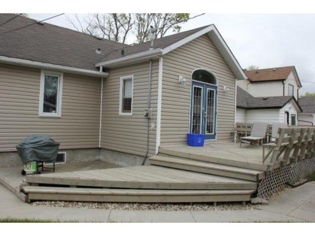 Photo 17: Photos: 53 Imperial Avenue in WINNIPEG: St Vital Residential for sale (South East Winnipeg)  : MLS®# 1210841