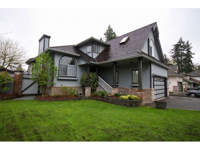 Main Photo: 20522 97A Avenue in Langley: Walnut Grove House for sale : MLS®# F1308307