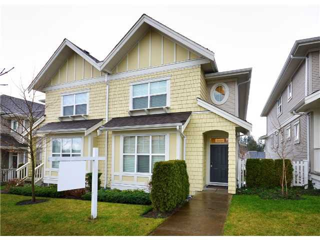 Main Photo: 1410 MARGUERITE ST in Coquitlam: Burke Mountain Condo for sale : MLS®# V989464