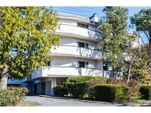 Main Photo: 201 1068 Tolmie Avenue in VICTORIA: SE Maplewood Condo Apartment for sale (Saanich East)  : MLS®# 347479