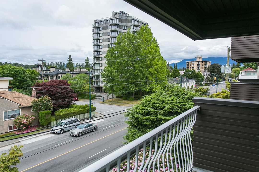 "Photo 8: Photos: 402 3680 W 7TH Avenue in Vancouver: Kitsilano Condo for sale in ""Jericho House"" (Vancouver West)  : MLS®# R2072178"