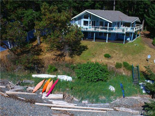 Main Photo: 19 McKenzie Cres in SIDNEY: GI Piers Island Single Family Detached for sale (Gulf Islands)  : MLS®# 735896