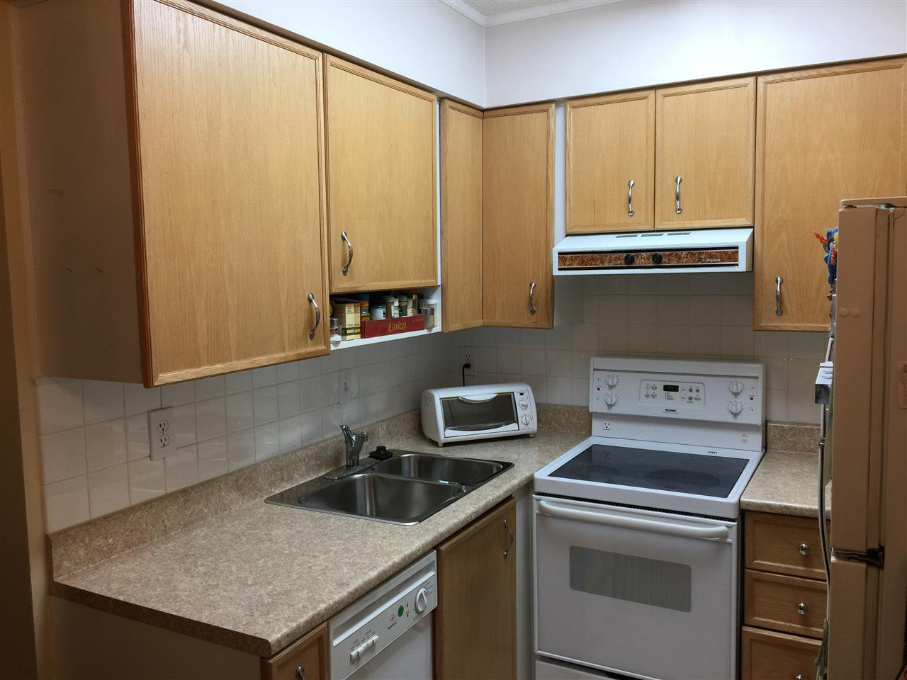 "Photo 4: Photos: P9 1855 NELSON Street in Vancouver: West End VW Condo for sale in ""West Park"" (Vancouver West)  : MLS®# R2109766"