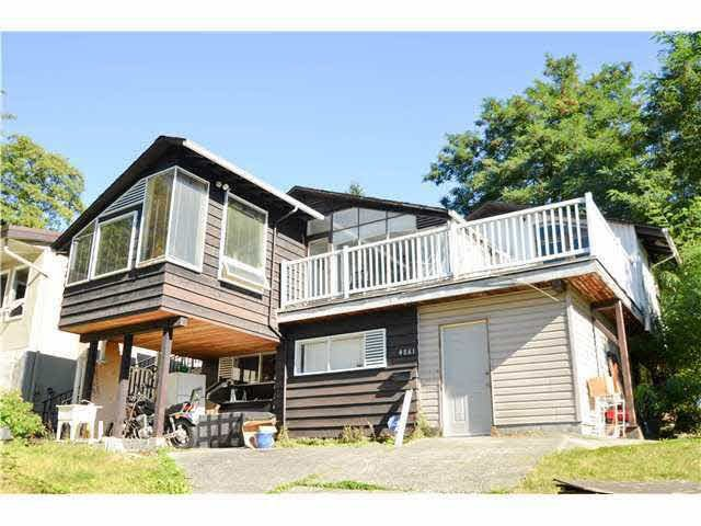 Main Photo: 4861 Bessborough Dr, in Burnaby: Capitol Hill BN House for sale (Burnaby North)  : MLS®# R2218392