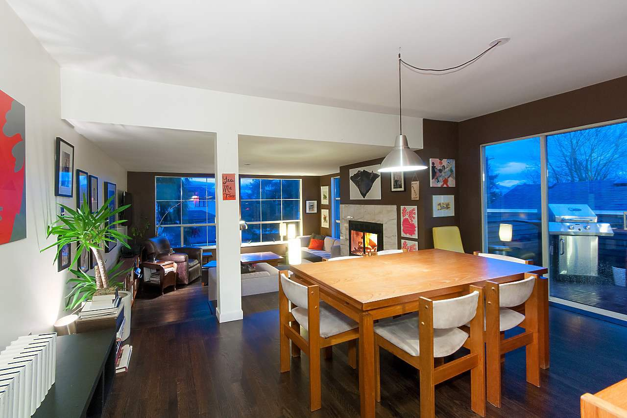 Photo 6: Photos: 4147 W 11TH Avenue in Vancouver: Point Grey House for sale (Vancouver West)  : MLS®# R2243099
