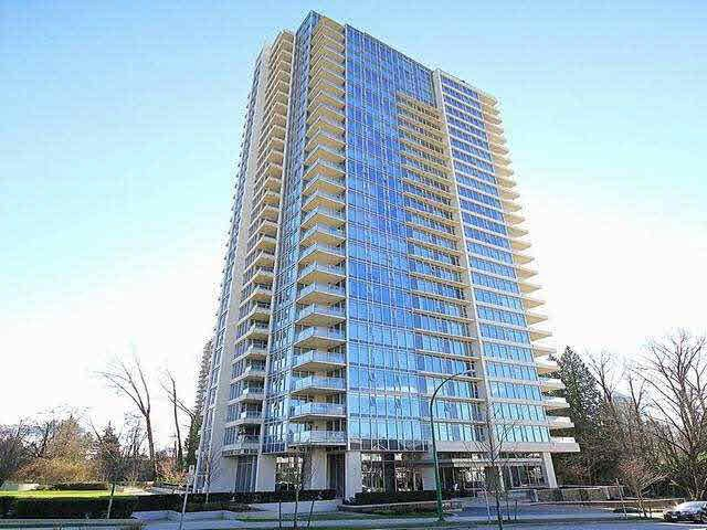 Main Photo: 609 7090 EDMONDS STREET in : Edmonds BE Condo for sale (Burnaby East)  : MLS®# V1136039