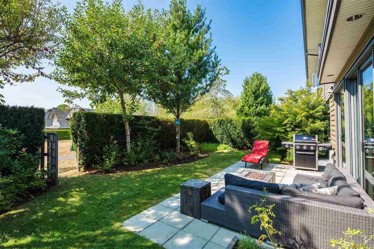 "Main Photo: 23 2603 162 Street in Surrey: Grandview Surrey Townhouse for sale in ""Vinterra"" (South Surrey White Rock)  : MLS®# R2298486"