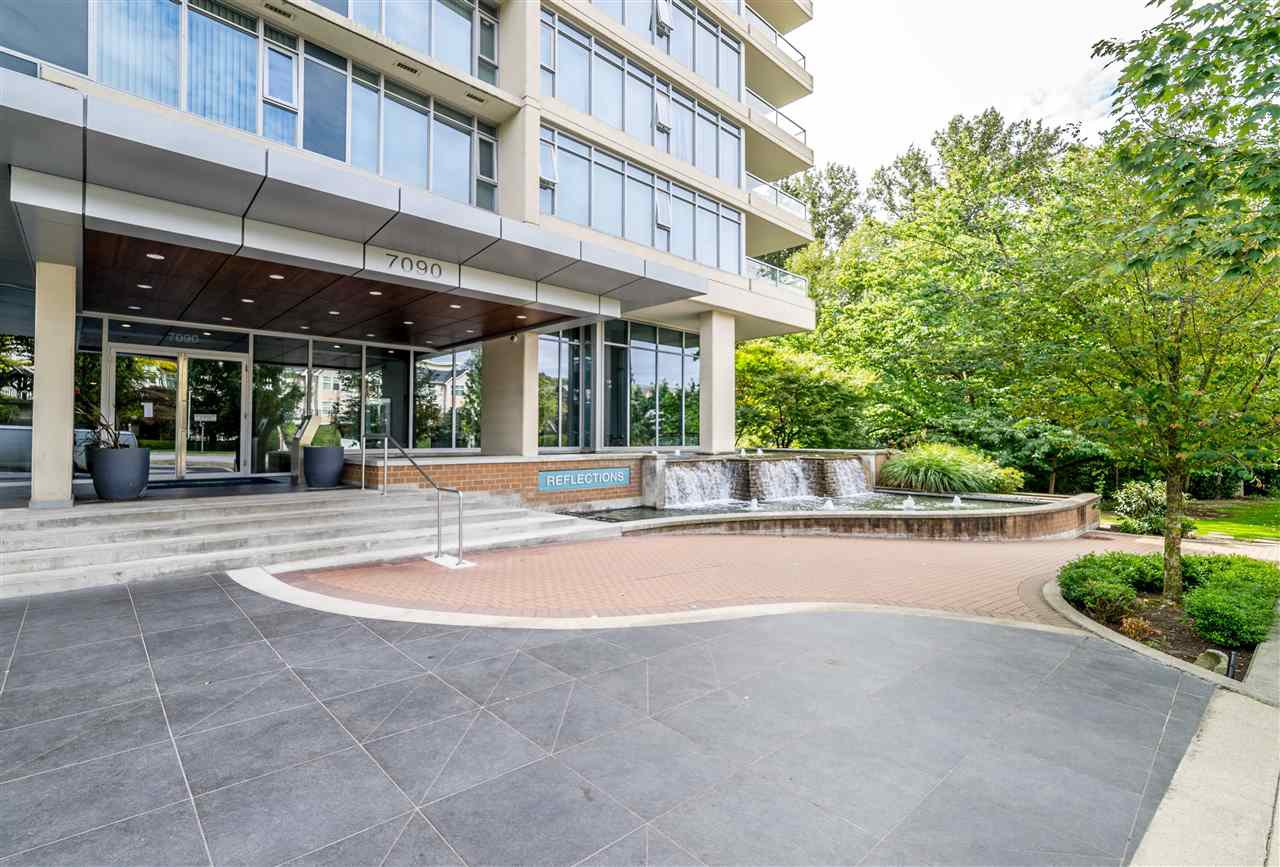Main Photo: 2209 7090 EDMONDS Street in Burnaby: Edmonds BE Condo for sale (Burnaby East)  : MLS®# R2303984