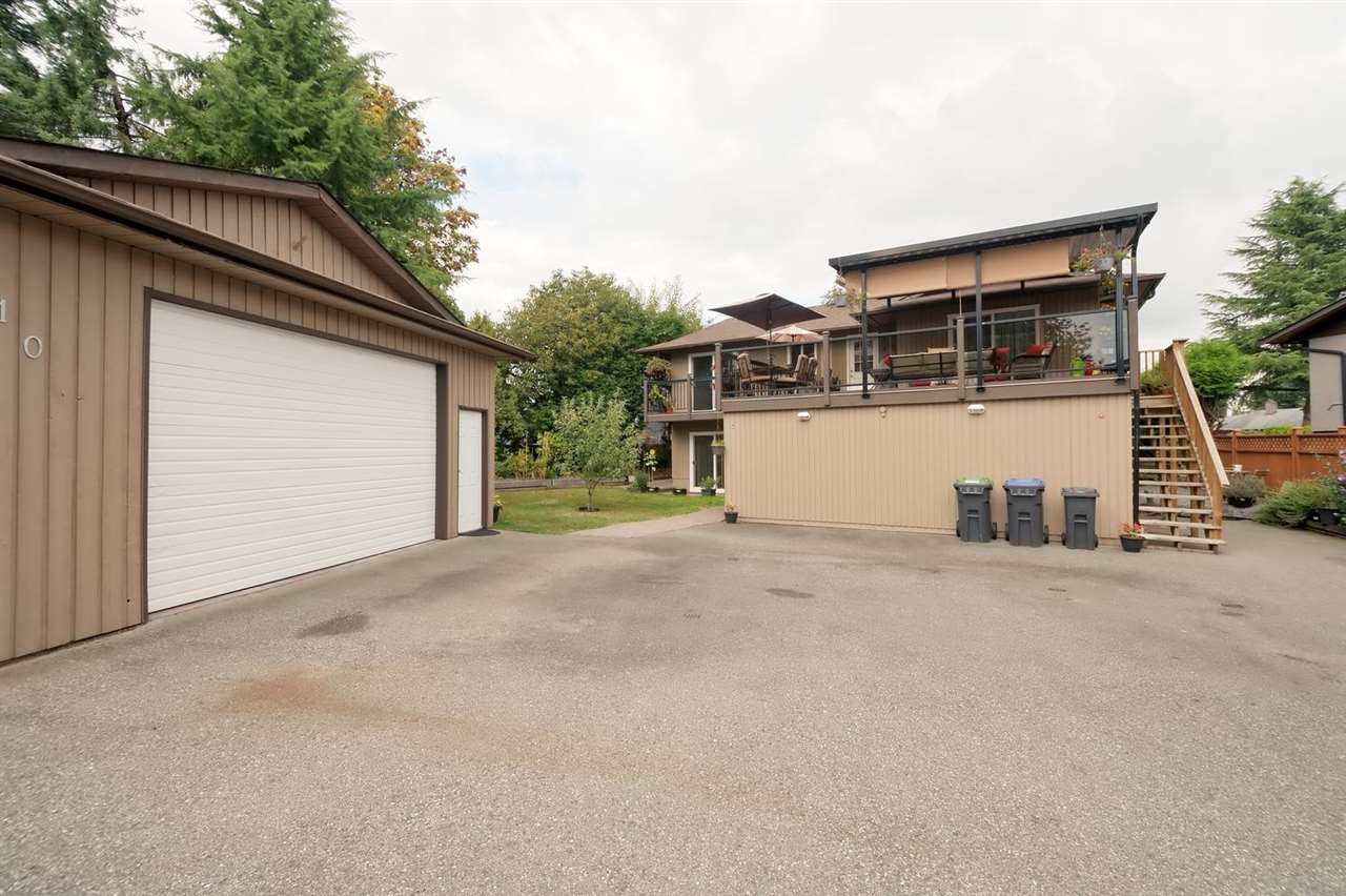 Photo 20: Photos: 610 LIDSTER Place in New Westminster: The Heights NW House for sale : MLS®# R2306437