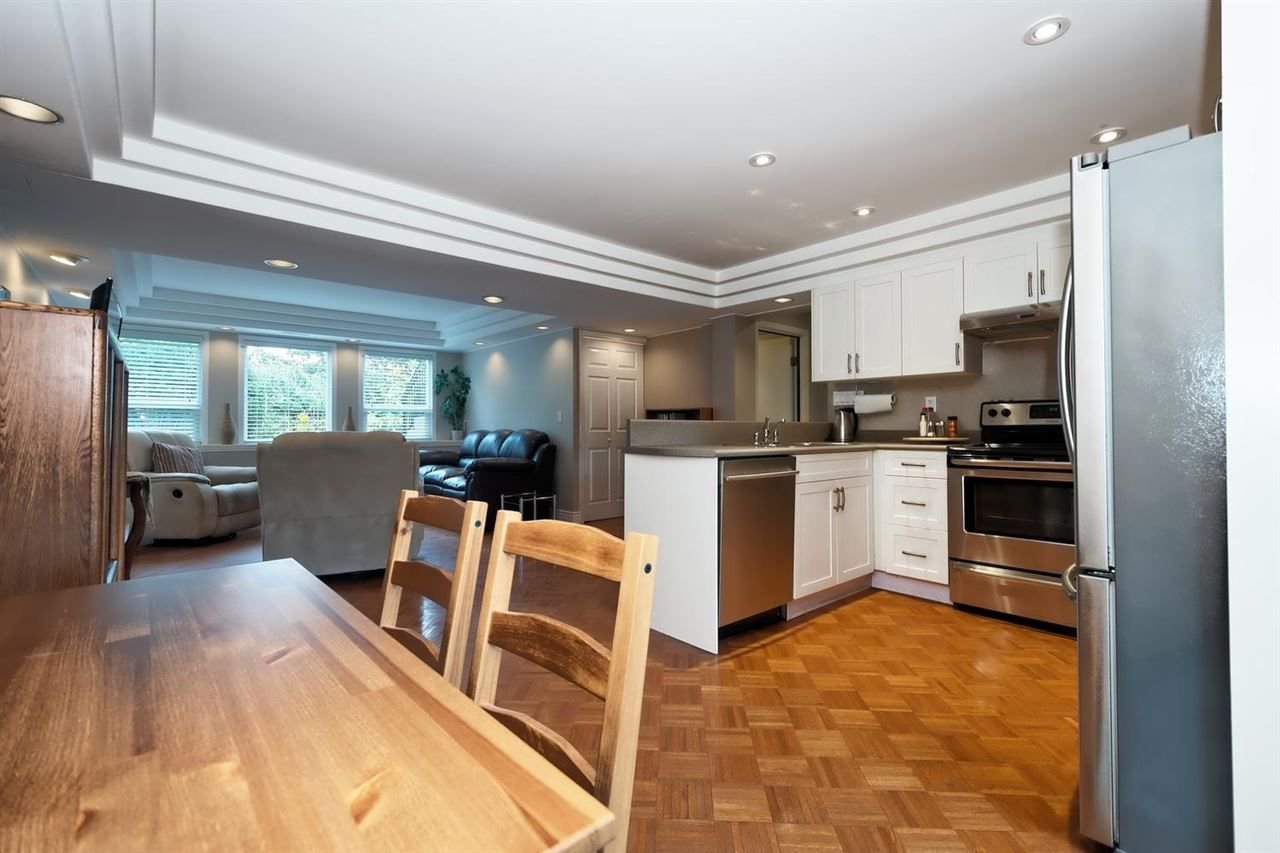 Photo 15: Photos: 610 LIDSTER Place in New Westminster: The Heights NW House for sale : MLS®# R2306437