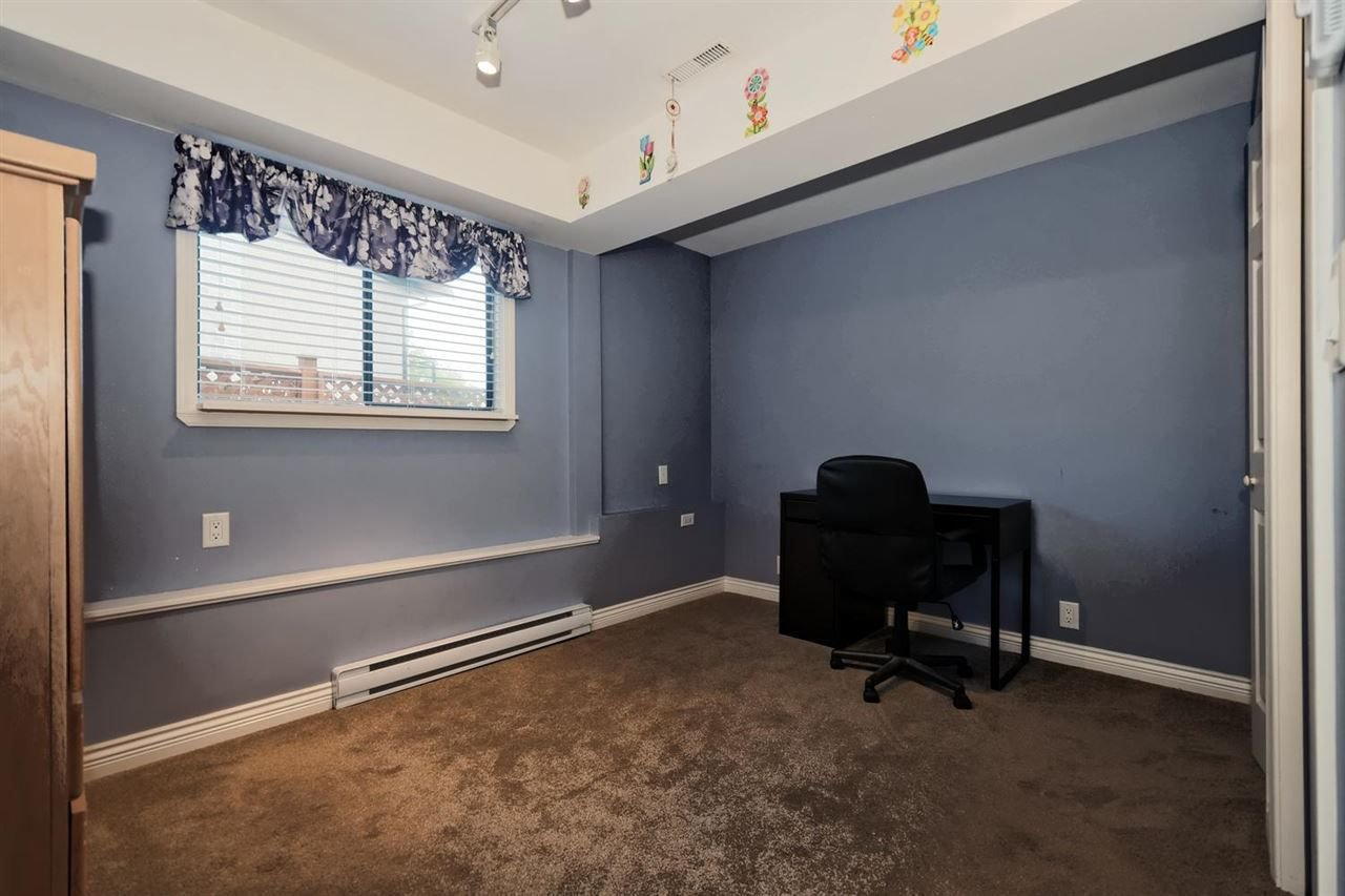 Photo 18: Photos: 610 LIDSTER Place in New Westminster: The Heights NW House for sale : MLS®# R2306437