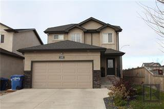Main Photo: 119 Harlow Bay in Winnipeg: East Transcona Residential for sale (3M)  : MLS®# 1900487