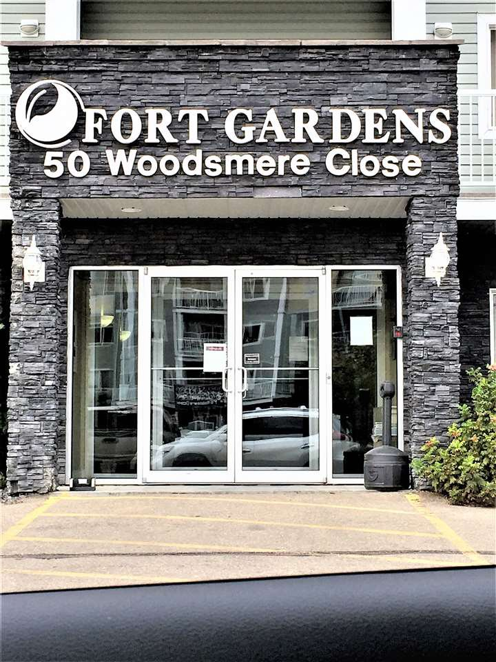 Main Photo: 440 50 Woodsmere Close: Fort Saskatchewan Condo for sale : MLS®# E4153038