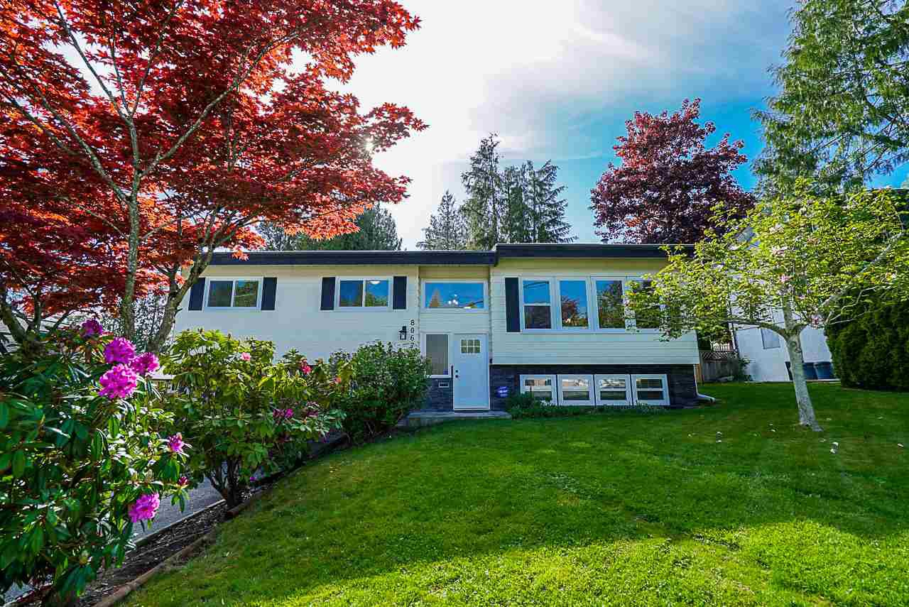 Main Photo: 8067 WAXBERRY Crescent in Mission: Mission BC House for sale : MLS®# R2366947