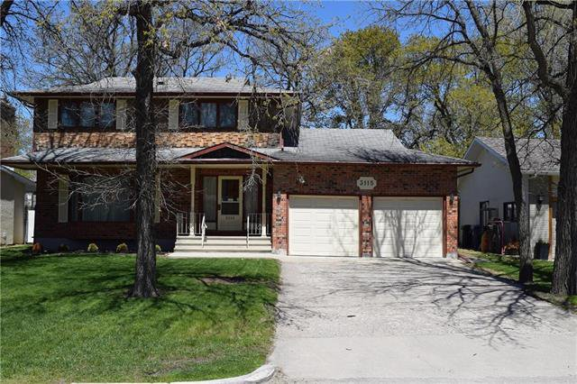 Main Photo: 3115 Assiniboine Avenue in Winnipeg: Residential for sale (5G)  : MLS®# 1913088