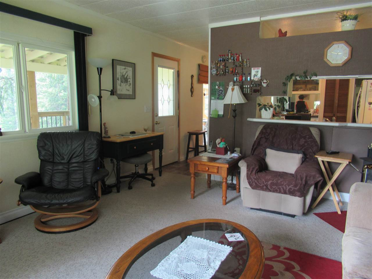 Photo 5: Photos: 1224 DESAUTEL Road in Williams Lake: Williams Lake - Rural East Manufactured Home for sale (Williams Lake (Zone 27))  : MLS®# R2376873