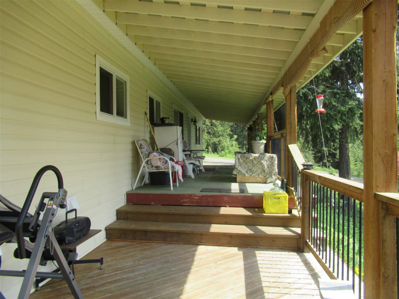 Photo 14: Photos: 1224 DESAUTEL Road in Williams Lake: Williams Lake - Rural East Manufactured Home for sale (Williams Lake (Zone 27))  : MLS®# R2376873