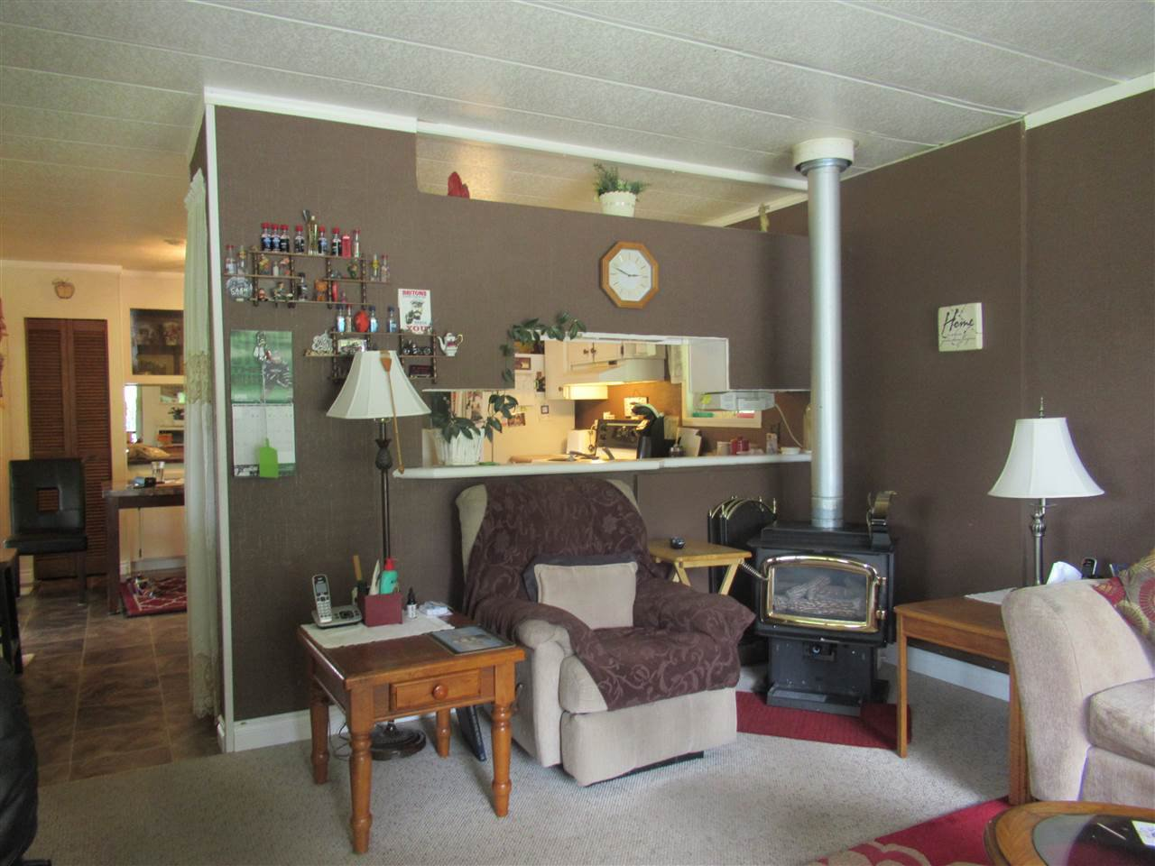 Photo 7: Photos: 1224 DESAUTEL Road in Williams Lake: Williams Lake - Rural East Manufactured Home for sale (Williams Lake (Zone 27))  : MLS®# R2376873