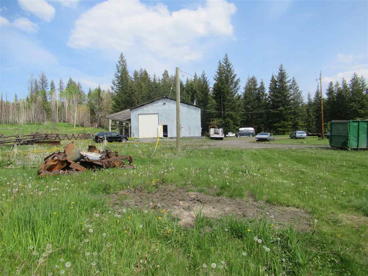 Photo 19: Photos: 1224 DESAUTEL Road in Williams Lake: Williams Lake - Rural East Manufactured Home for sale (Williams Lake (Zone 27))  : MLS®# R2376873