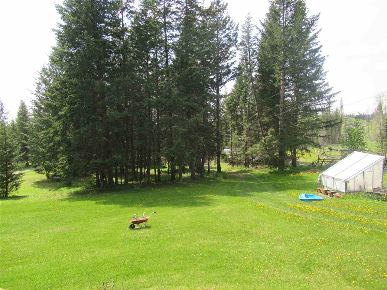 Photo 16: Photos: 1224 DESAUTEL Road in Williams Lake: Williams Lake - Rural East Manufactured Home for sale (Williams Lake (Zone 27))  : MLS®# R2376873