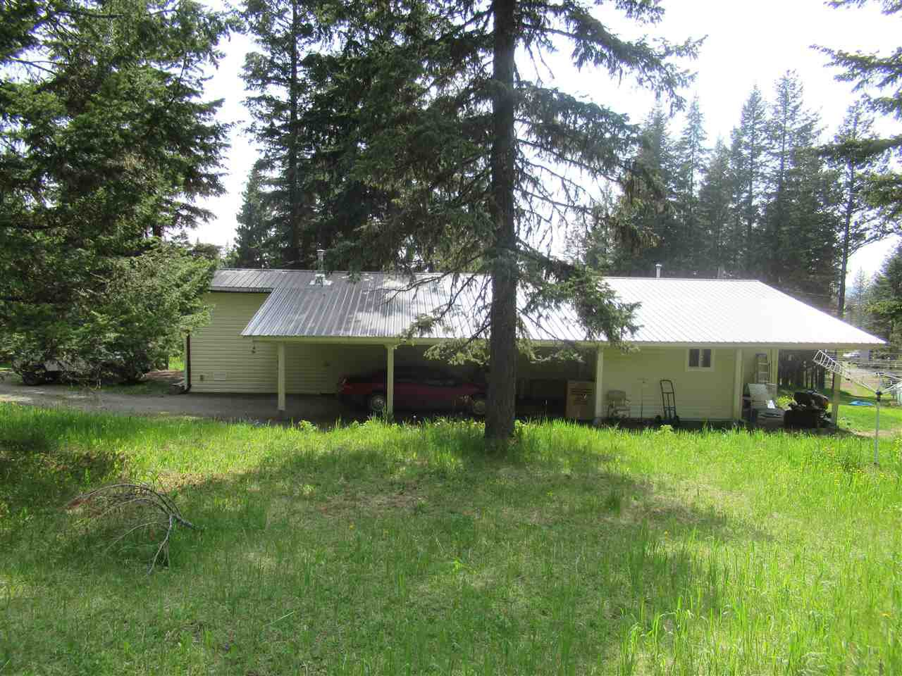 Photo 15: Photos: 1224 DESAUTEL Road in Williams Lake: Williams Lake - Rural East Manufactured Home for sale (Williams Lake (Zone 27))  : MLS®# R2376873