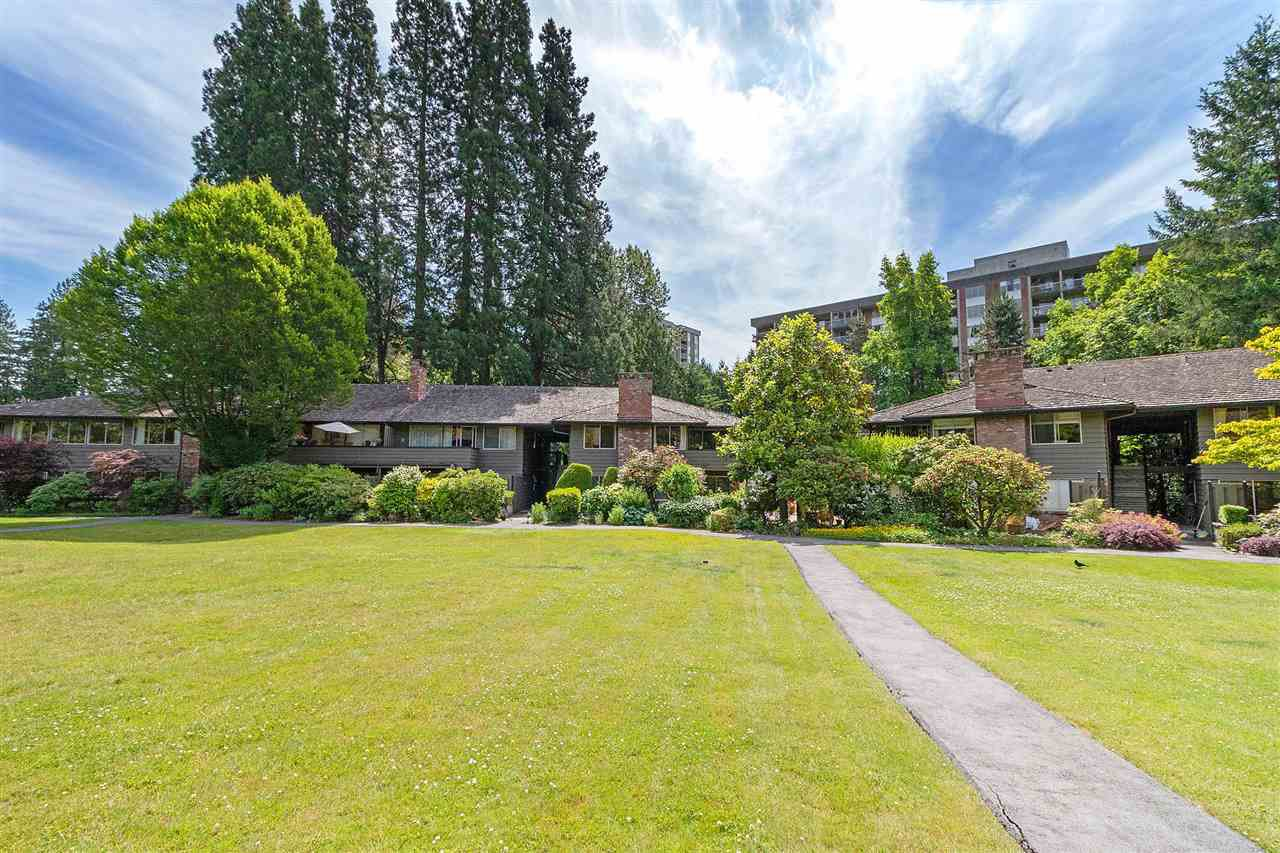 "Main Photo: 211 235 KEITH Road in West Vancouver: Cedardale Condo for sale in ""Spuraway Gardens"" : MLS®# R2380605"
