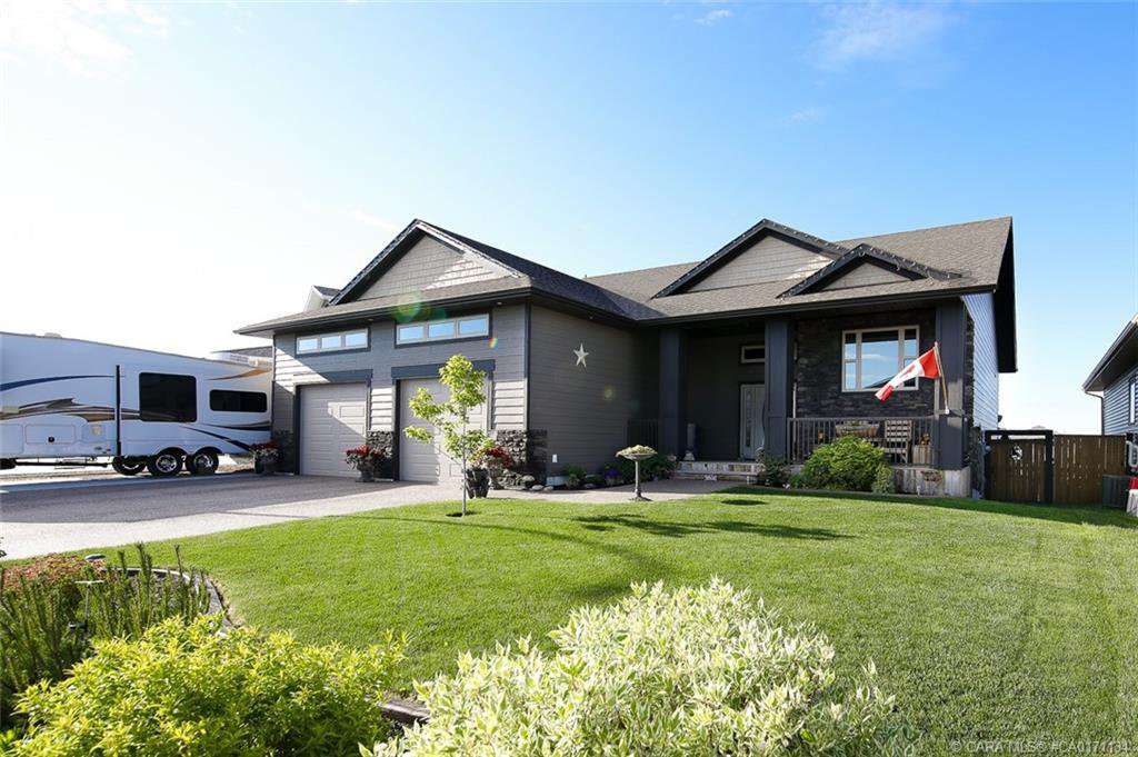 Main Photo: 33 Palisades Street in Blackfalds: BS Panorama Estates Residential for sale : MLS®# CA0171134
