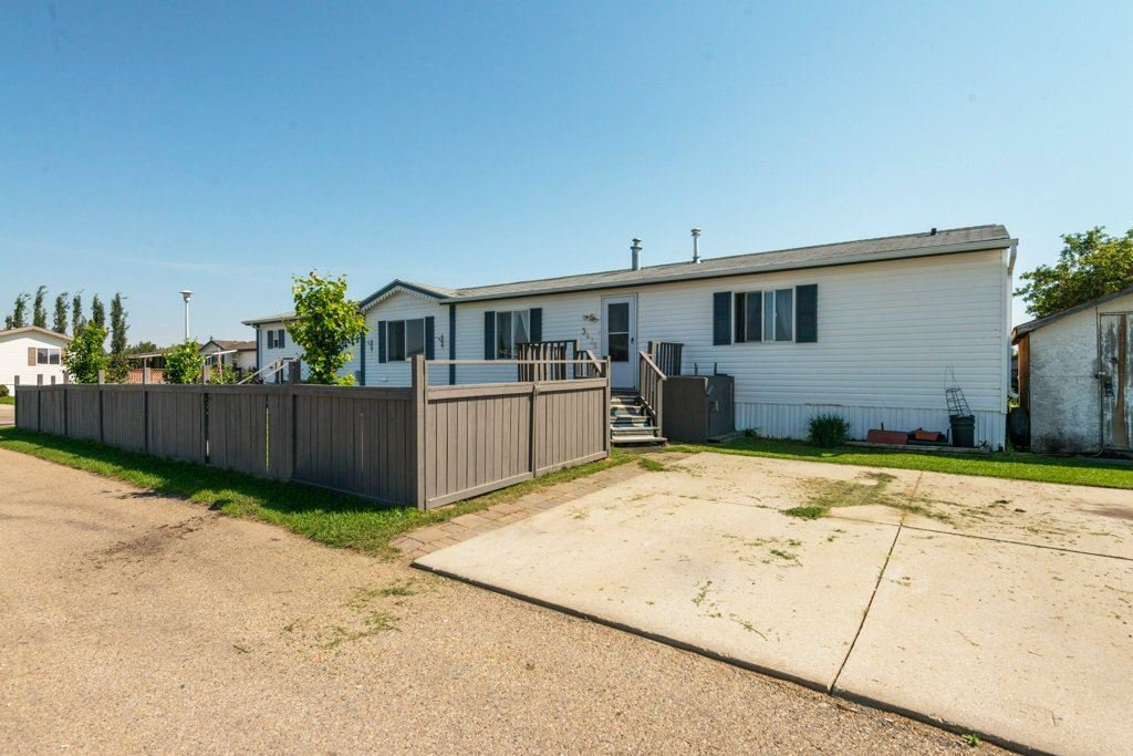 Main Photo: 3436 Lakeview Point in Edmonton: Zone 59 Mobile for sale : MLS®# E4163286