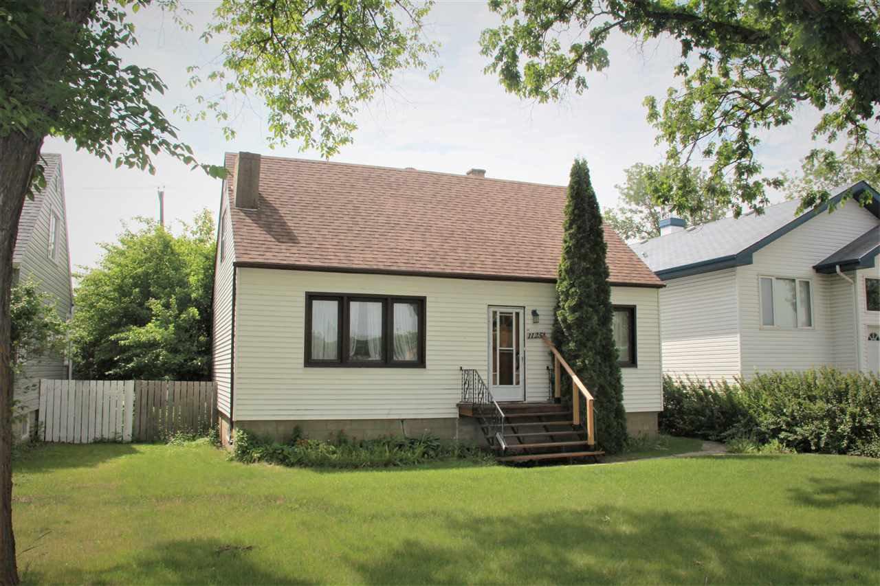 Main Photo: 11251 76 Avenue NW in Edmonton: Zone 15 House for sale : MLS®# E4163602