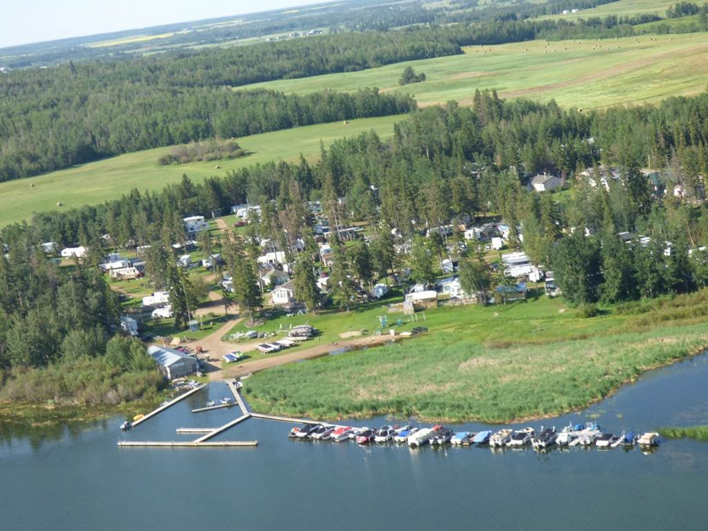 Main Photo: 3010 TWp Rd 572: Rural Lac Ste. Anne County Business with Property for sale : MLS®# E4169827