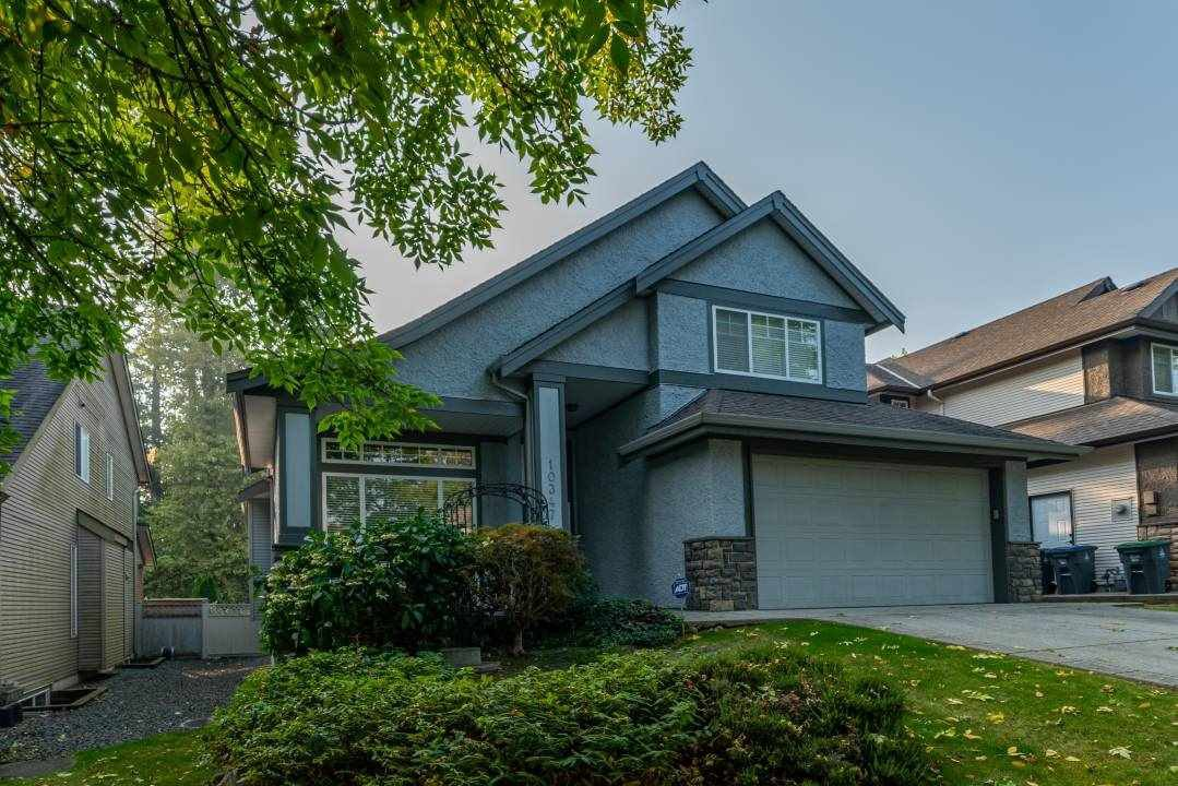 Main Photo: 10347 164A Street in Surrey: Fraser Heights House for sale (North Surrey)  : MLS®# R2499285