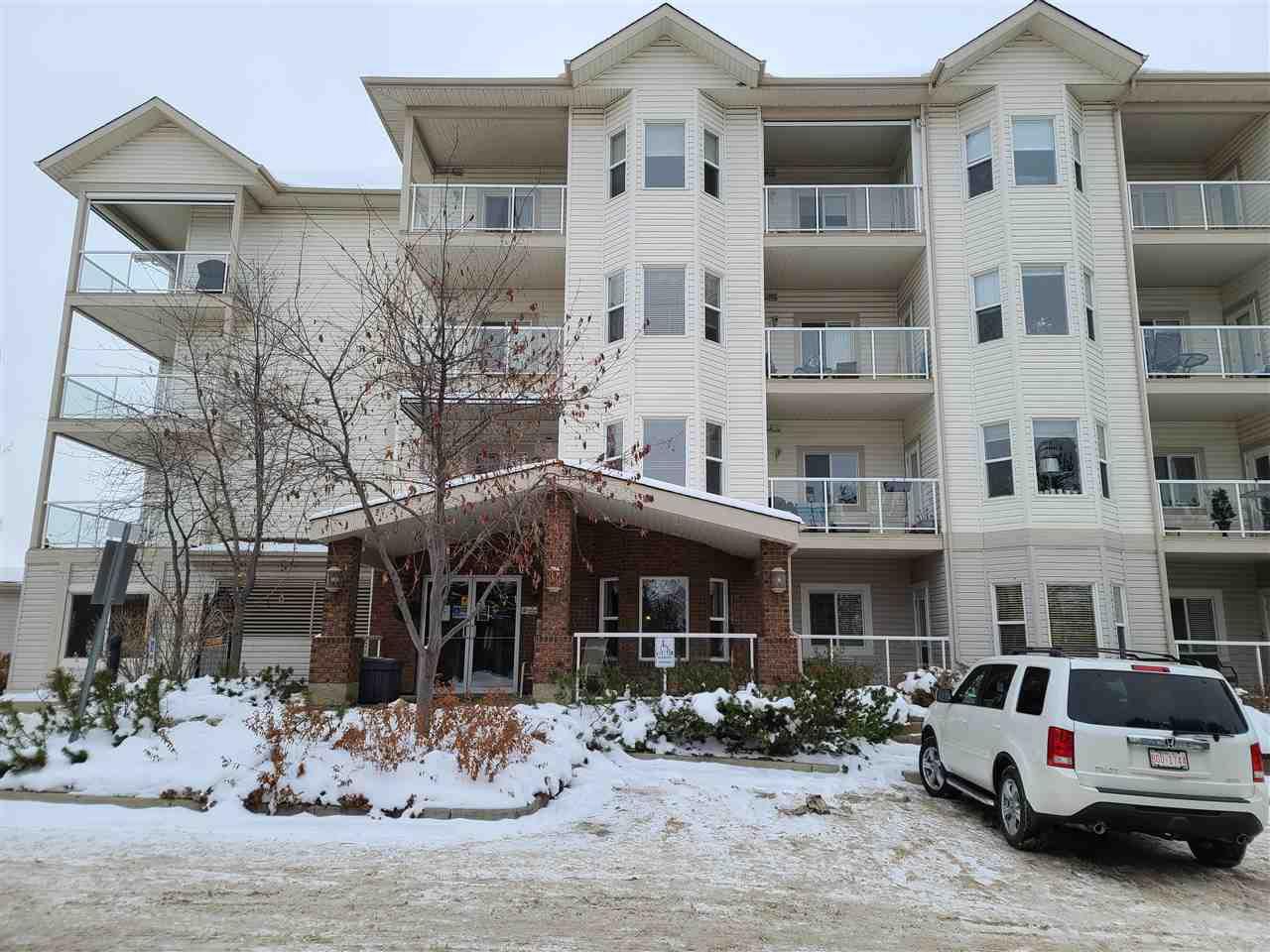 Main Photo: 121 14259 50 Street in Edmonton: Zone 02 Condo for sale : MLS®# E4216122