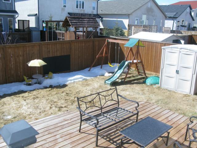 Photo 20: Photos: 68 BESSBORO Street North in WINNIPEG: Fort Garry / Whyte Ridge / St Norbert Residential for sale (South Winnipeg)  : MLS®# 1105728