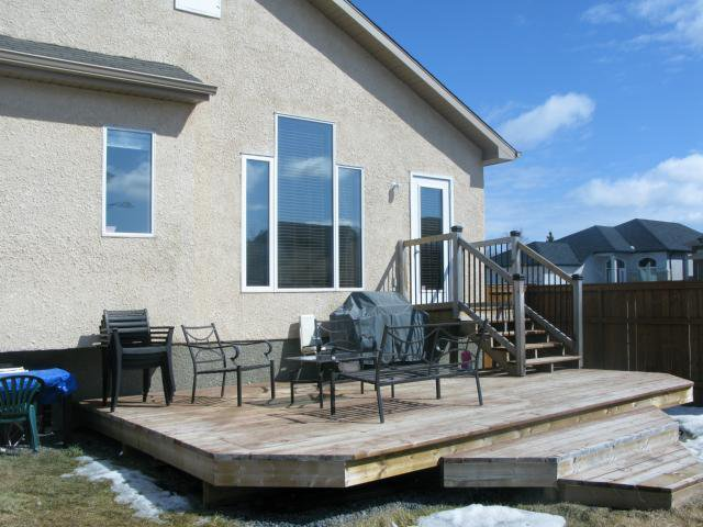 Photo 19: Photos: 68 BESSBORO Street North in WINNIPEG: Fort Garry / Whyte Ridge / St Norbert Residential for sale (South Winnipeg)  : MLS®# 1105728