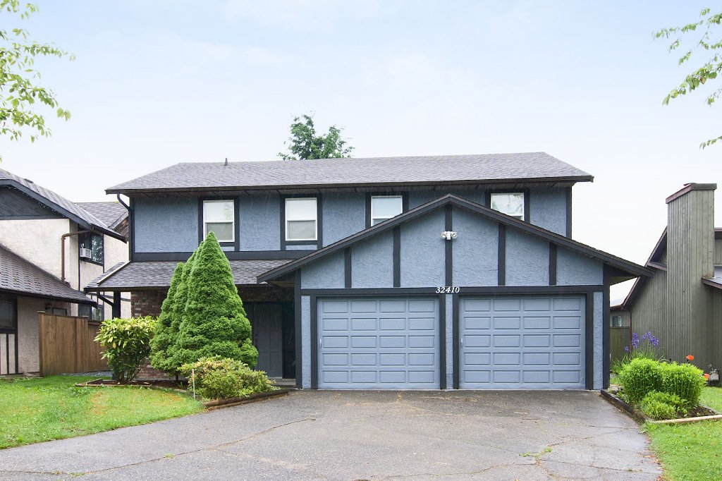 Main Photo: 32410 BADGER Avenue in Mission: Mission BC House for sale : MLS®# F1115578