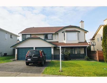 Main Photo: 12427 EDGE ST in Maple Ridge: House for sale : MLS®# V805180