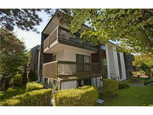Main Photo: 105 633 North Road in Coquitlam: Condo for sale : MLS®# V924740