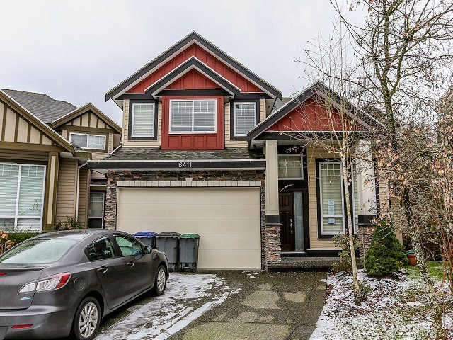 Main Photo: 6411 137 Street in Surrey: East Newton House for sale : MLS®# F1327044