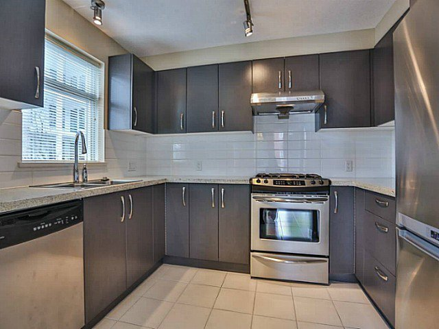"Photo 2: Photos: 128 9288 ODLIN Road in Richmond: West Cambie Condo for sale in ""MERIDIAN GATE"" : MLS®# V1049628"