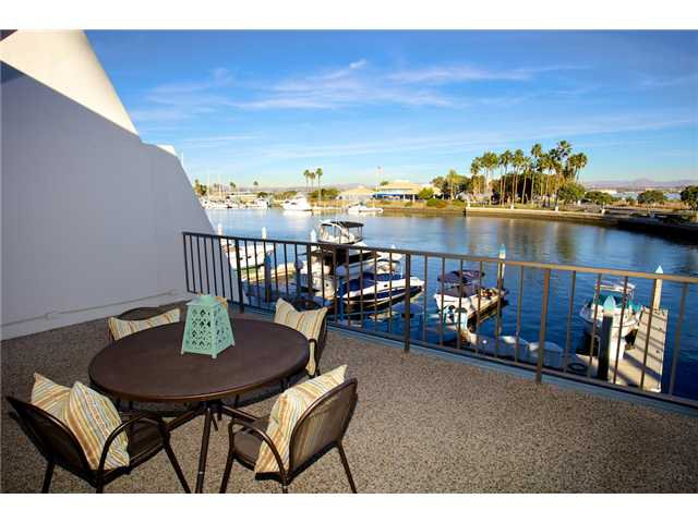 Photo 20: Photos: CORONADO CAYS Condo for sale : 3 bedrooms : 4 Antigua Court in Coronado