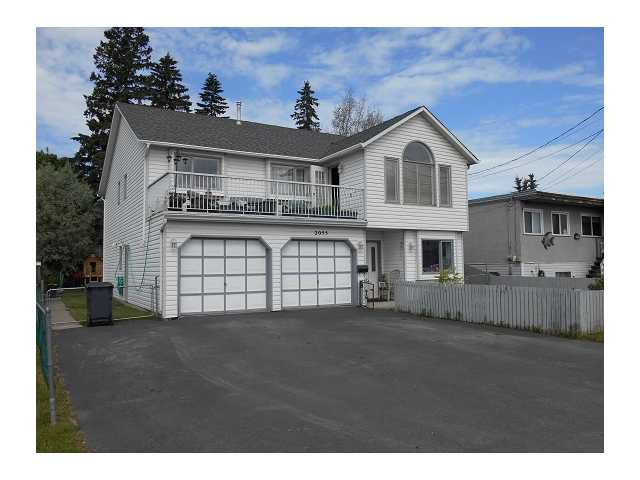 Main Photo: 2055 SPRUCE Street in Prince George: VLA House for sale (PG City Central (Zone 72))  : MLS®# N237060