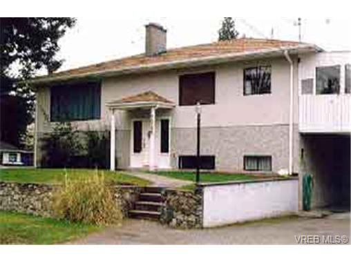 Main Photo: 2944 Cuthbert Pl in VICTORIA: Co Hatley Park House for sale (Colwood)  : MLS®# 180803
