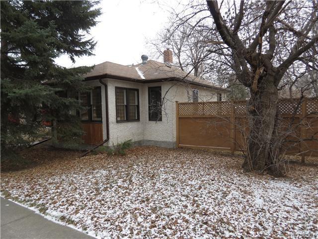Main Photo: 1104 Edderton Avenue in WINNIPEG: Manitoba Other Residential for sale : MLS®# 1502361