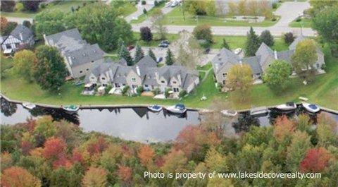 Main Photo: 2 51 Laguna Parkway in Ramara: Rural Ramara Condo for sale : MLS®# X3130527