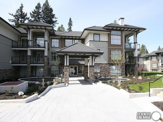 Main Photo: 111 15145 36 Avenue in Surrey: Morgan Creek Condo for sale (South Surrey White Rock)  : MLS®# R2005220