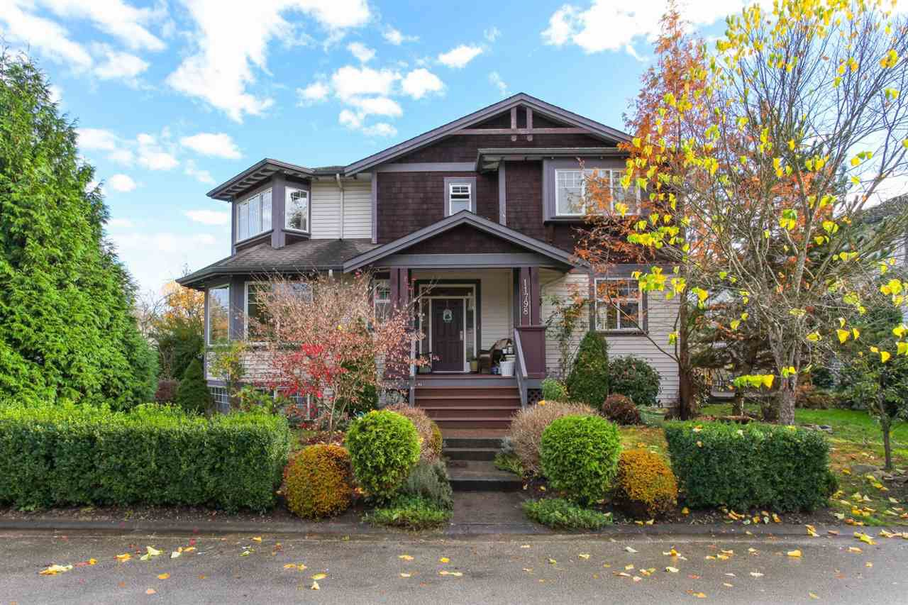 Main Photo: 11798 237A Street in Maple Ridge: Cottonwood MR House for sale : MLS®# R2122108