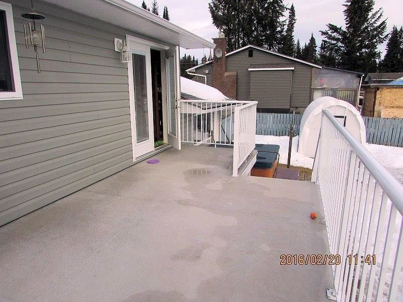 Photo 6: Photos: 2810 WILDWOOD Crescent in Prince George: Hart Highlands House for sale (PG City North (Zone 73))  : MLS®# R2132911